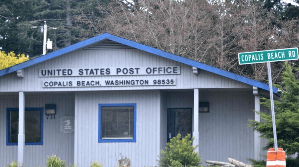 copalis beach post office