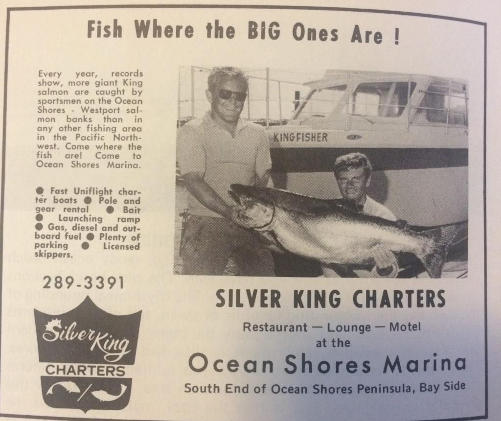 Ocean Shores Charter FIshing